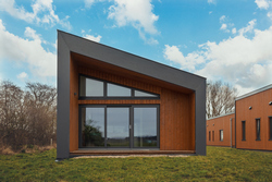 Prefabricated Wooden Houses - katus eu