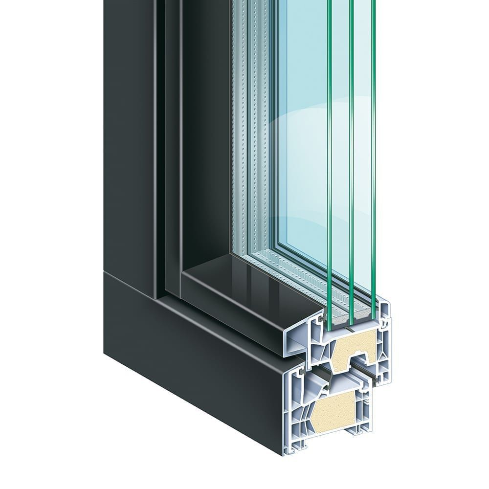 katus.eu how to choose windows aluminium profile