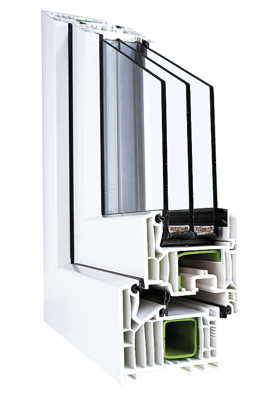 katus.eu how to choose windows pvc profile