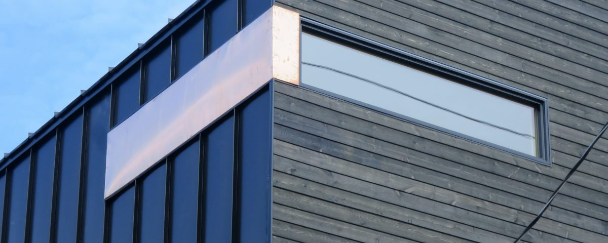 katus.eu modular homes cladding metal